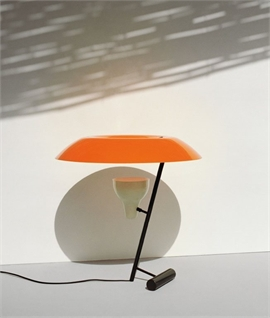 Mod 548 Table Lamp by Flos