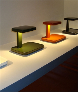 Piani LED Table Lamp with Tray by Flos