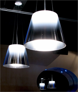 KTribe S3 Pendant by Flos in 4 Colours