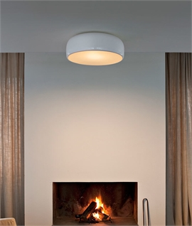 Smithfield C - A Modern Ceiling Light From Flos