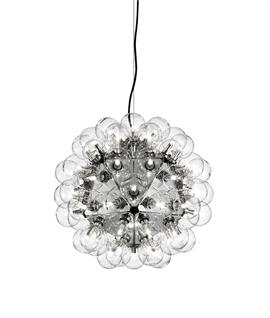 Taraxacum 88 S1 Suspension Light by Flos