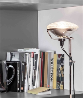 Toio LED by Flos - Designer Floor-Standing Uplight