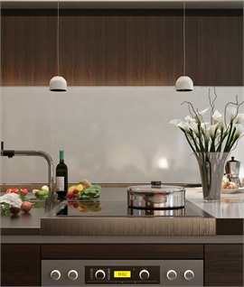 Wan S Pendant by Flos with 4m Flex