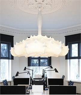 Zeppelin Designer Chandelier S1 for Flos