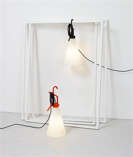 May Day Suspended Lamp by Flos