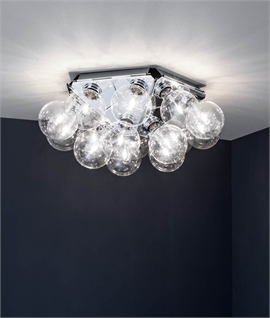 Taraxacum 88 by Flos for Ceiling or Wall
