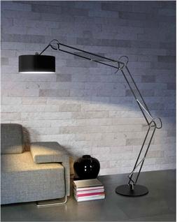 Long Reach Floor Lamps Lighting Styles