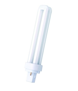 G24d TC-D Two Pin Compact Fluorescent
