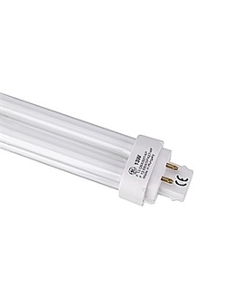 G24q - TC-DE Four Pin Compact Fluorescent