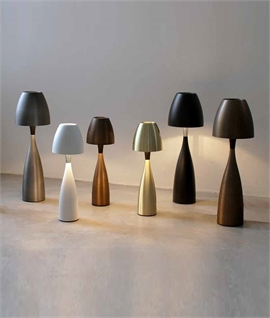 Global Chic LED Table Lamps