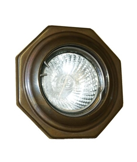 Octagonal Decorative Recessed Downlight