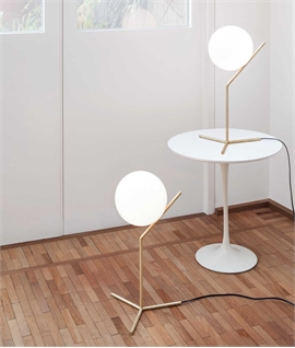 IC Table Lamps by Michael Anastassiades for Flos