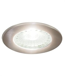 Under Cabinet LED Light - Recessed/Surface Mountable