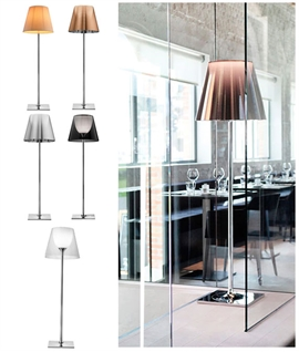 KTribe F3 Floor Lamp by Flos Height 1830mm