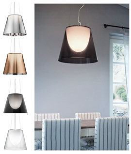 KTribe S3 Pendant by Flos Dia 500mm