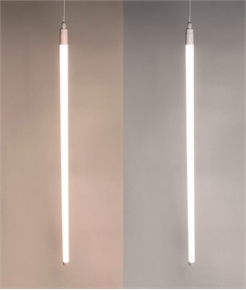 White LED Neon Tube - Warm or Cool White