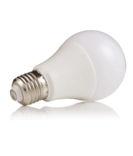 E27 LED GLS Opal Lamp - 6w or 10w