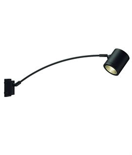 Adjustable Curved Arm LED COB Display Light