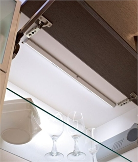 LED Cabinet Light with IR Sensor