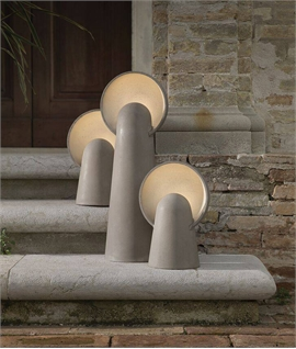 Garden Low Level & Low Glare Footlight - 2 Sizes