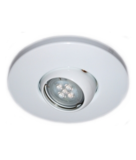 LED Eyeball Downlight Converter - Three Finishes