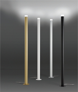 Ultra Modern Floor Lamps Lighting Styles