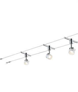 tension wire   cable track lighting styles Wiring a Switch to a Light Fixture Wiring Light Fixure