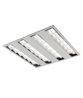 LED Recessed Modular Light - T5 Equivalent