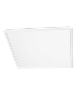 UK Sized LED Recessed Square Ceiling Light - 596 x 596mm