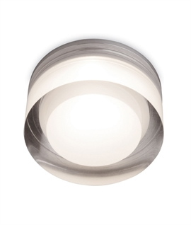 LED Bathroom Downlight - Round