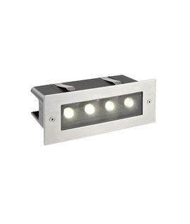 Bright LED Brick Standard Size Light - No Special Cutting Required