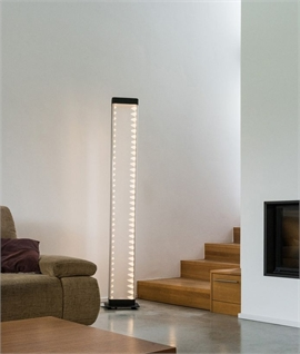 LED Floor Light with Sensor Dimming