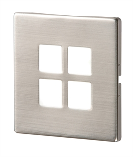 Square Low Level Recessed LED Light