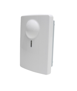 Microwave Motion Sensor - Wall or Ceiling Mounted