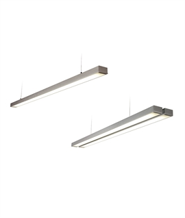 LED Suspended Module - Single or Double