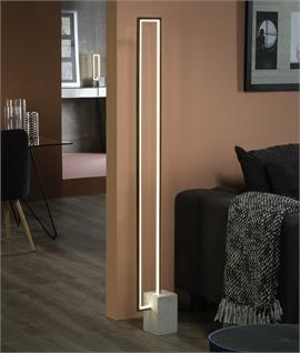 Ultra Modern Floor Lamps Lighting Styles