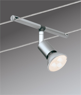 Tension Wire Amp Cable Track Lighting Styles