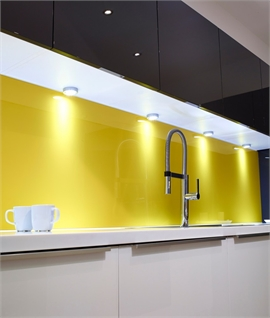 Under cabinet lighting lighting styles tilt led undercabinet light recessed or surface aloadofball Images