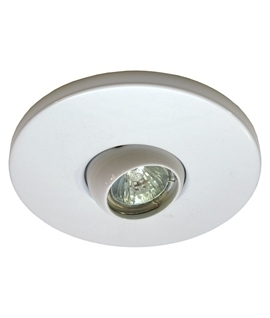 LV Eyeball Downlight Converter - Brass