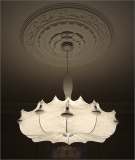 Zeppelin Designer Chandelier S2 for Flos