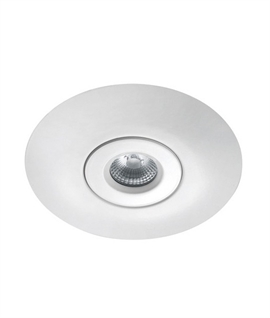 LED Replacement Downlight for R63 & R80 Fire & IP65 Rated