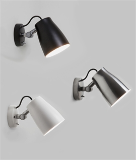 Astro Atelier Wall Light - Three Finishes