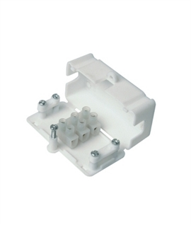 Lighting Connector Box 5 Amp x 10