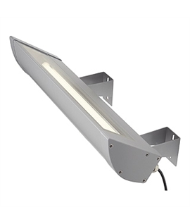 Linear Fluorescent Sign Light
