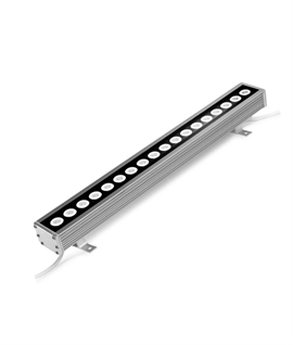Linear LED Sign Light for Wall Displays - Corrosion Resistant