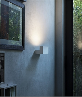 Wallwashing LED Uplight - Long Light by Flos