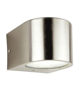 Low Energy Shine Wall Light