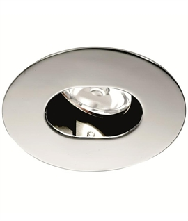 Low Profile Paintable Downlight