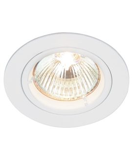 Low Voltage Downlight - Fixed