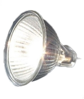 MR16 50w 12v Halogen Lamp